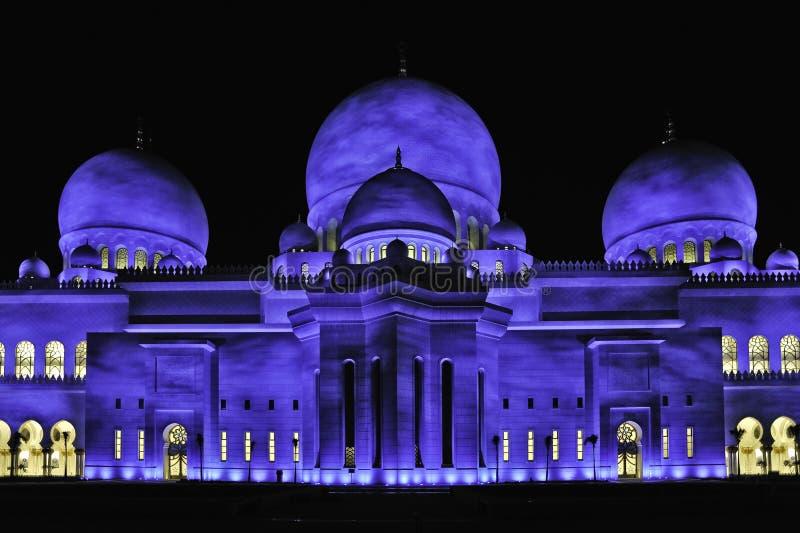 μουσουλμανικό τέμενος στοκ εικόνες με δικαίωμα ελεύθερης χρήσης
