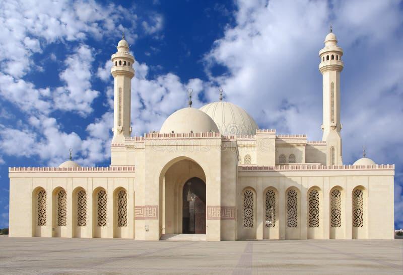 μουσουλμανικό τέμενος Al & στοκ φωτογραφία με δικαίωμα ελεύθερης χρήσης