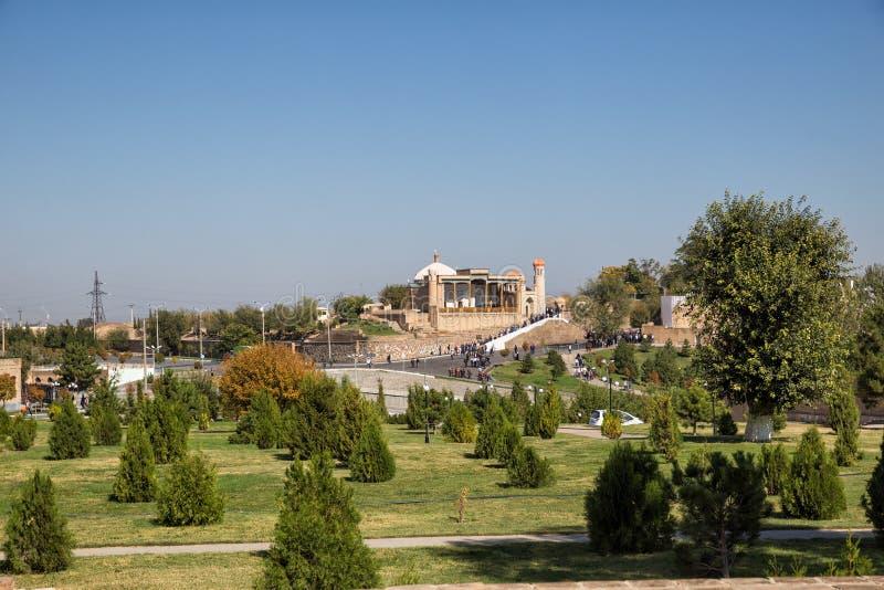 Μουσουλμανικό τέμενος Khizr Hazrat στοκ φωτογραφία με δικαίωμα ελεύθερης χρήσης