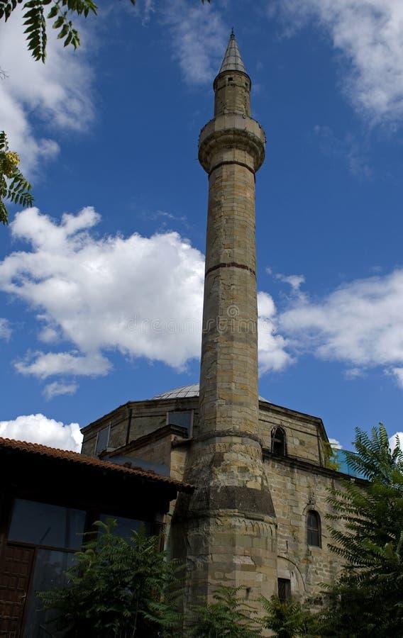 Μουσουλμανικό τέμενος πασάδων Jashar, Pristina, Κόσοβο στοκ φωτογραφία με δικαίωμα ελεύθερης χρήσης