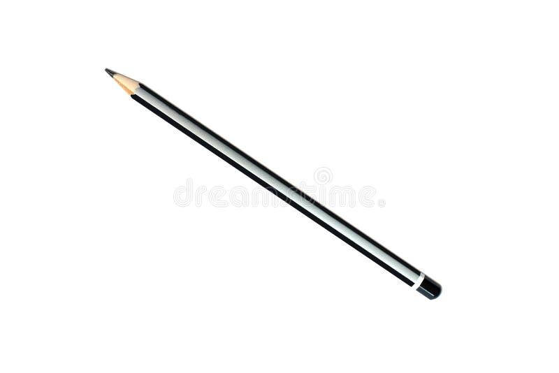 μολύβι σημειώσεων βιβλίω& στοκ εικόνα με δικαίωμα ελεύθερης χρήσης