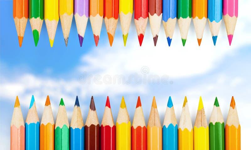 μολύβι διανυσματική απεικόνιση