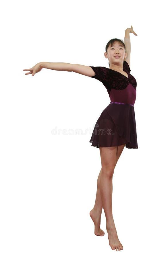 μπαλέτο στοκ εικόνες με δικαίωμα ελεύθερης χρήσης