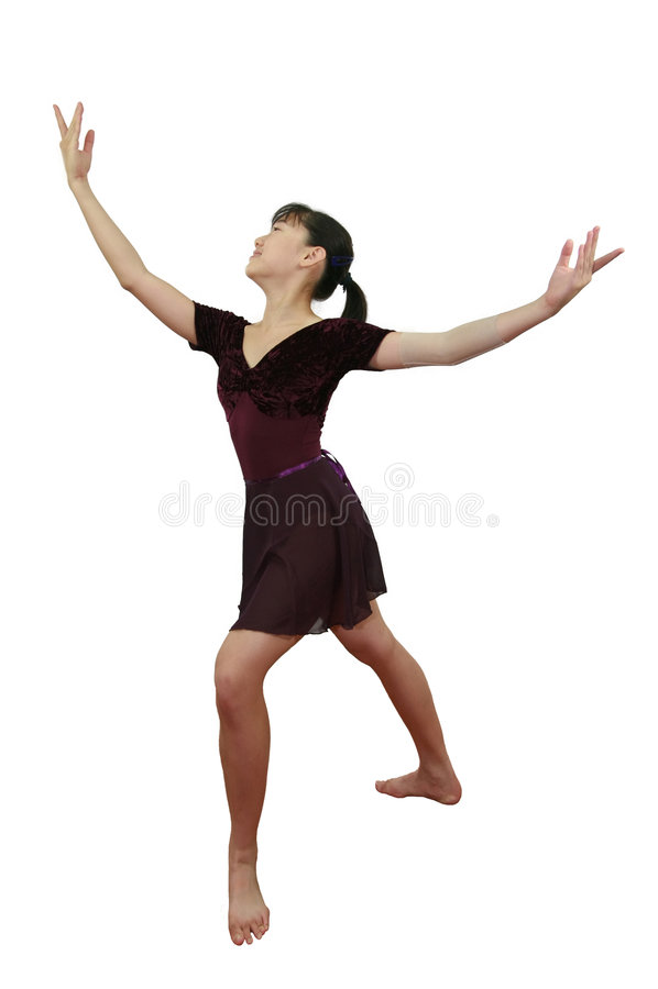 μπαλέτο στοκ φωτογραφίες με δικαίωμα ελεύθερης χρήσης