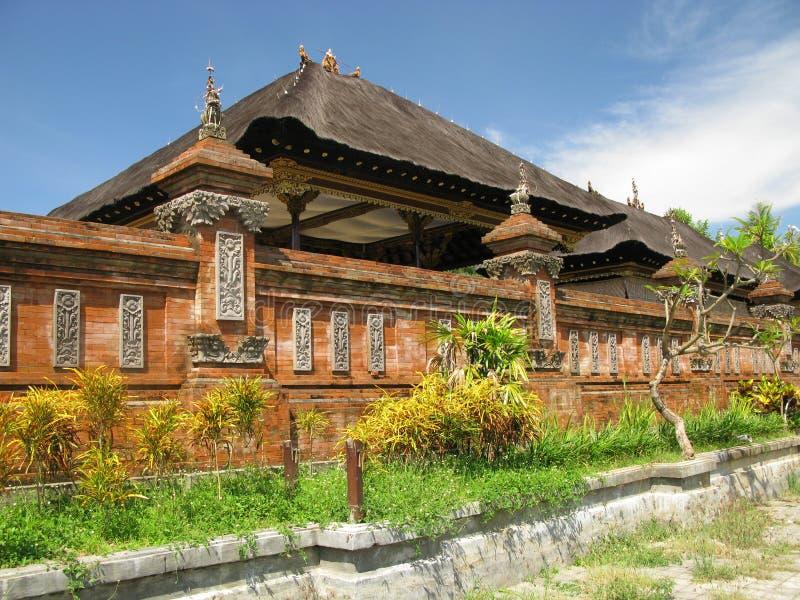 Μπαλί Ινδονησία στοκ εικόνες