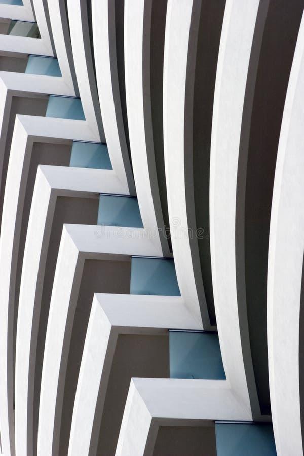 μπαλκόνι στοκ φωτογραφία με δικαίωμα ελεύθερης χρήσης