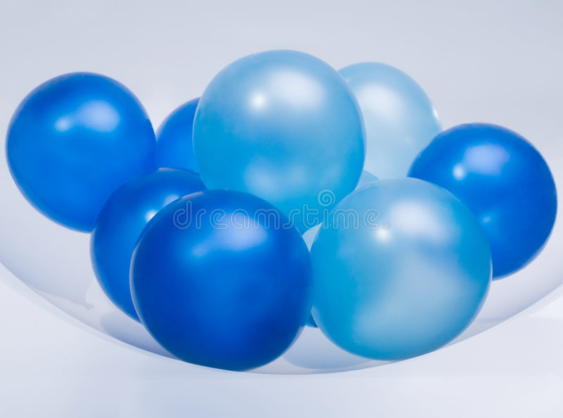 μπαλόνι στοκ εικόνα