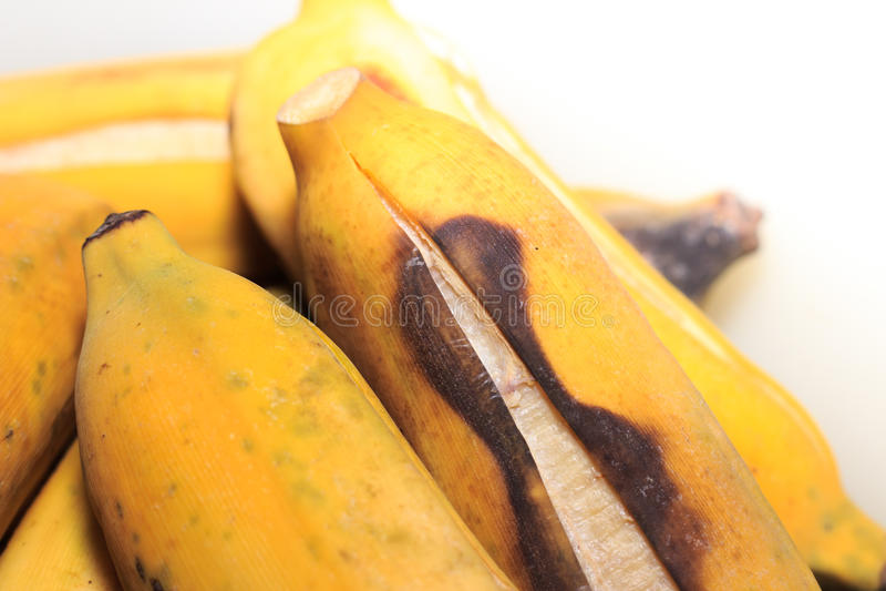 Μπανάνα στοκ φωτογραφία με δικαίωμα ελεύθερης χρήσης