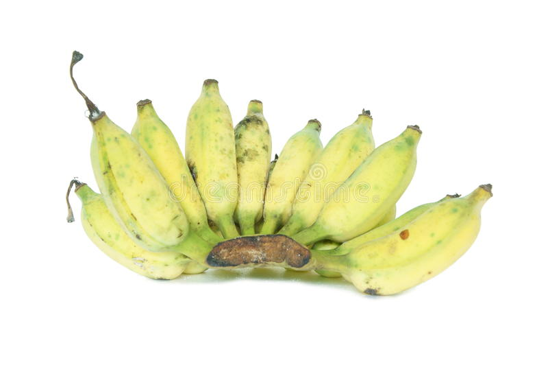 Download Μπανάνες στοκ εικόνες. εικόνα από τροπικός, άσπρος, φλούδα - 62719434