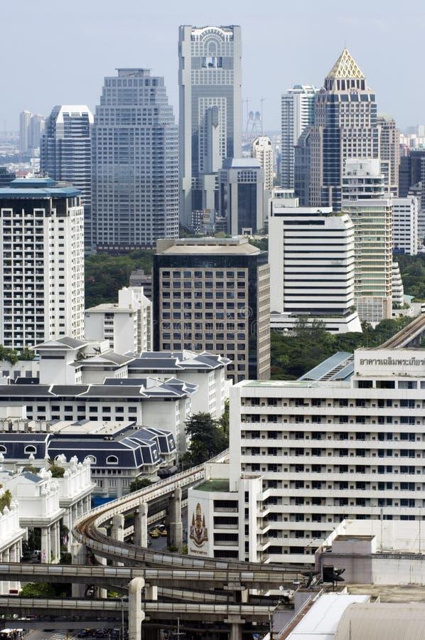Μπανγκόκ στοκ φωτογραφία με δικαίωμα ελεύθερης χρήσης