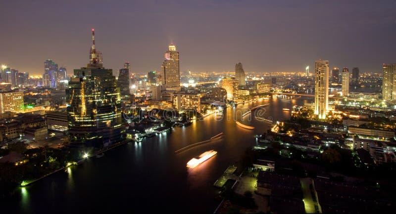 Μπανγκόκ στοκ φωτογραφία