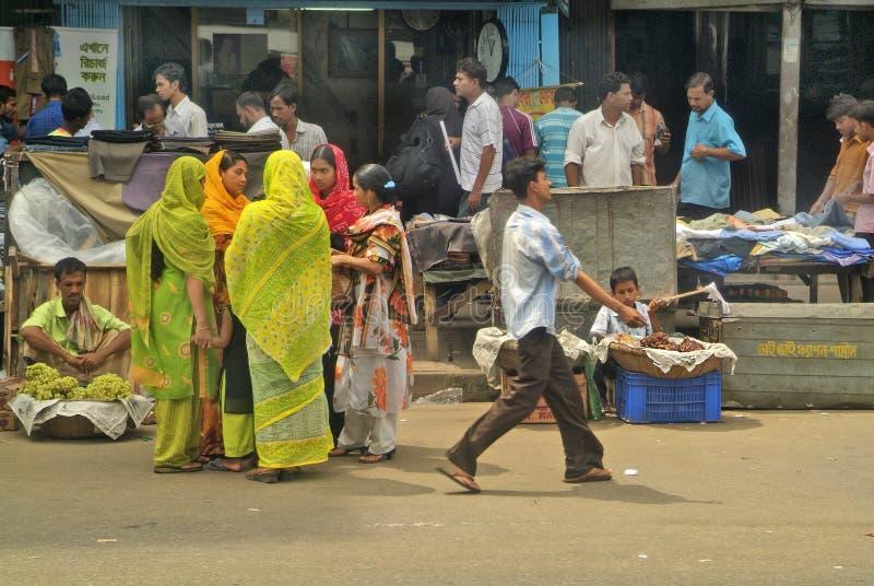 Μπανγκλαντές, Dhaka, στοκ εικόνα με δικαίωμα ελεύθερης χρήσης