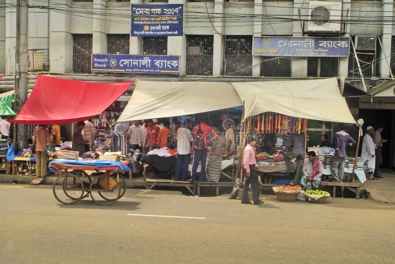 Μπανγκλαντές, Dhaka, στοκ φωτογραφίες