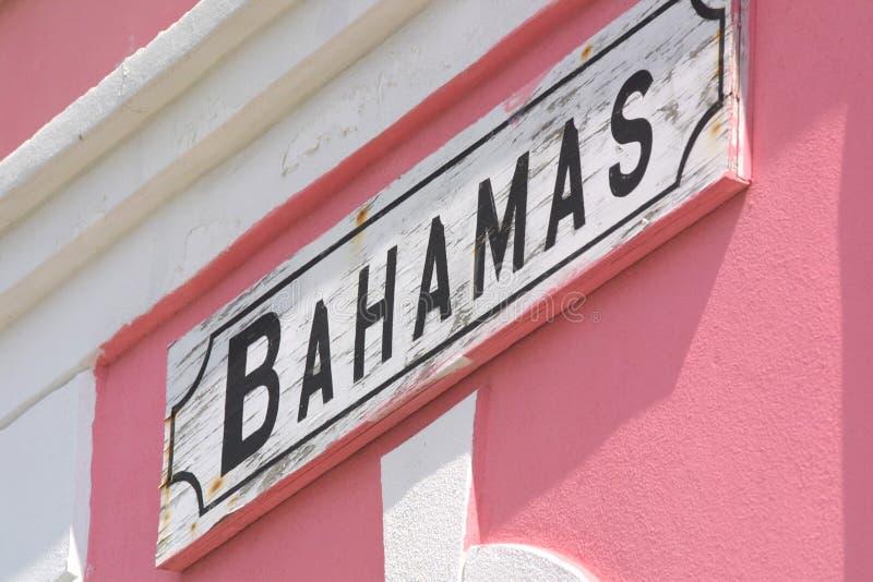 Μπαχάμες στοκ φωτογραφία με δικαίωμα ελεύθερης χρήσης
