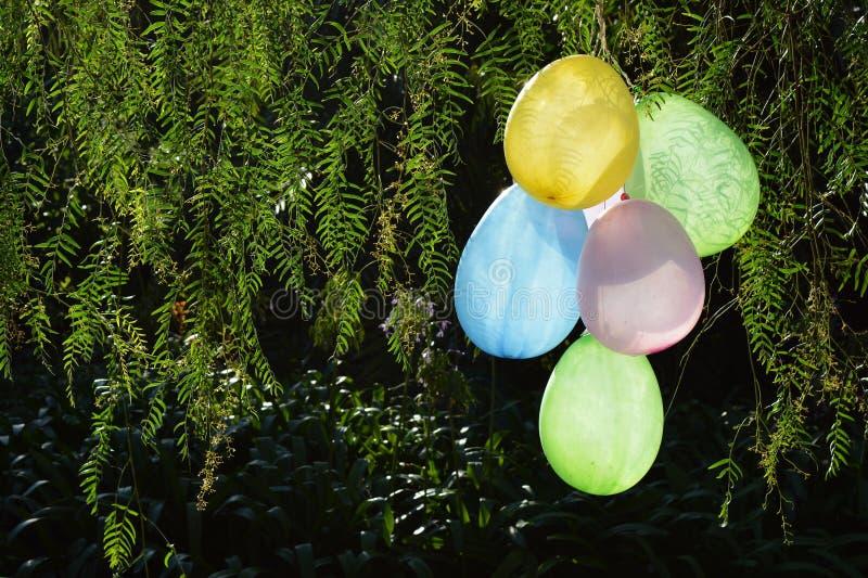 μπαλονιών στοκ φωτογραφίες