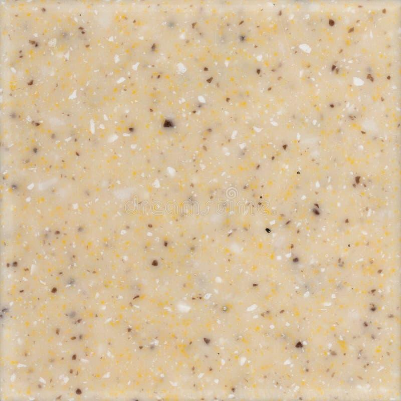 μπεζ μαρμάρινη σύσταση στοκ φωτογραφία με δικαίωμα ελεύθερης χρήσης