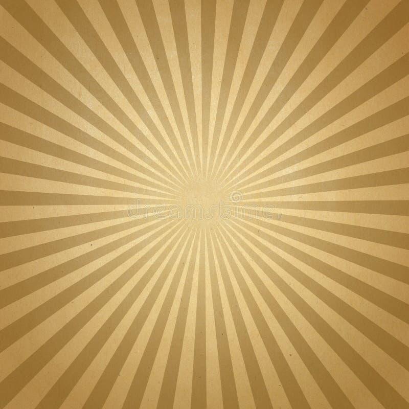 μπεζ παλαιός ήλιος προτύπ&om στοκ φωτογραφία με δικαίωμα ελεύθερης χρήσης