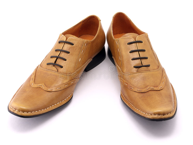 μπεζ παπούτσια στοκ εικόνες