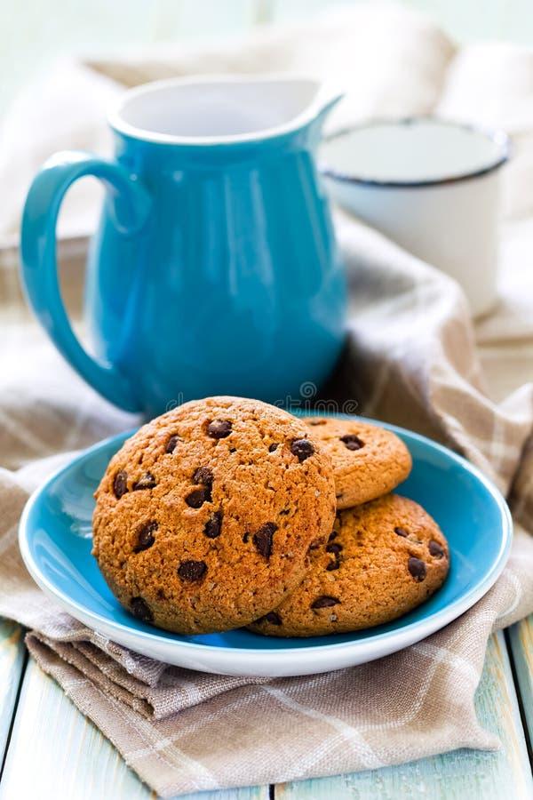 Μπισκότα βρωμών στοκ εικόνα