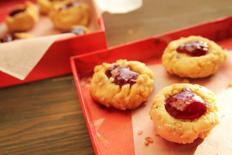 μπισκότα σπιτικά στοκ φωτογραφίες με δικαίωμα ελεύθερης χρήσης