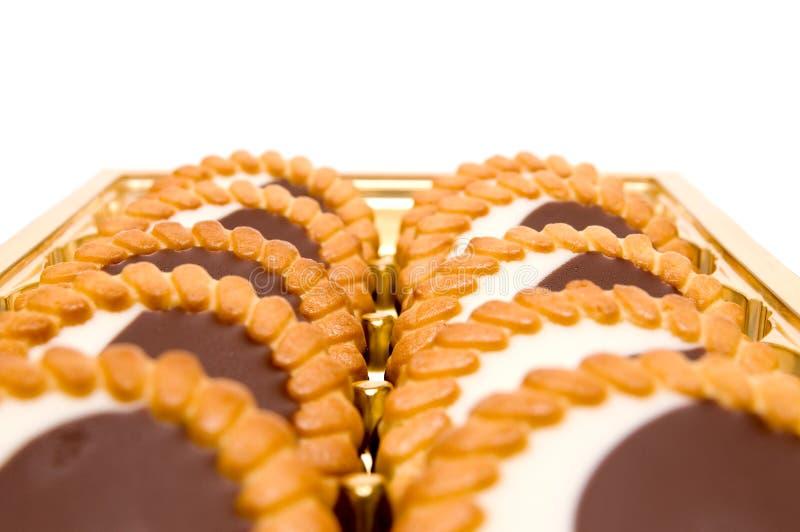 Download μπισκότα στοκ εικόνα. εικόνα από σοκολάτα, φρέσκος, μπισκότα - 13178305