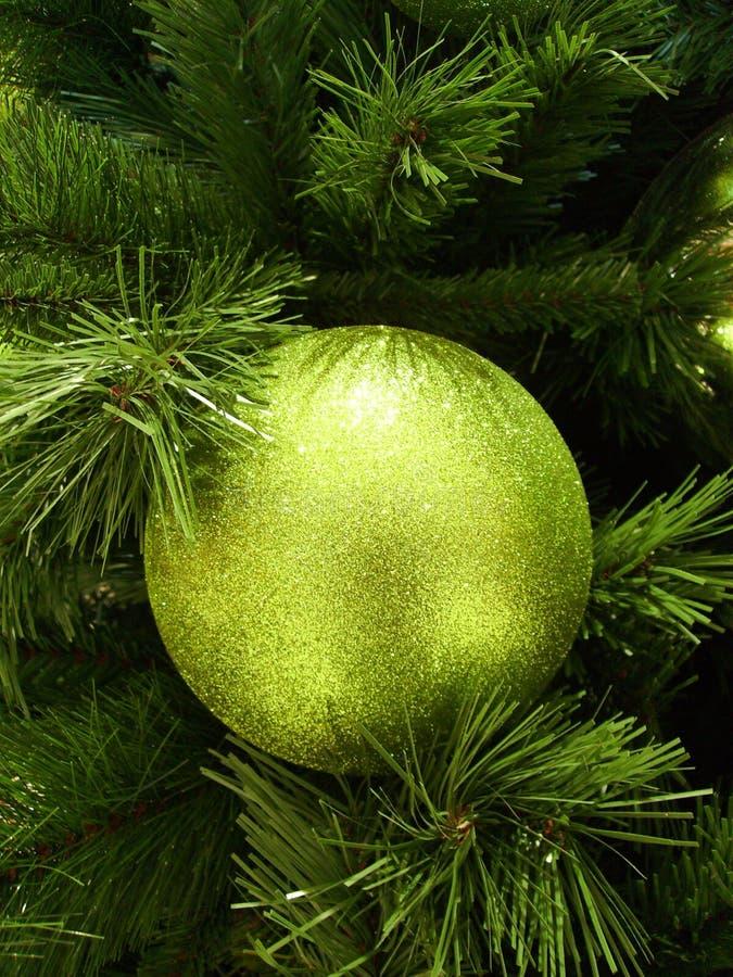 μπιχλιμπίδι πράσινο στοκ εικόνα