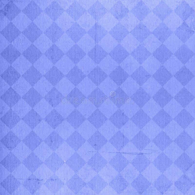 μπλε ανασκόπησης που τα&kappa διανυσματική απεικόνιση