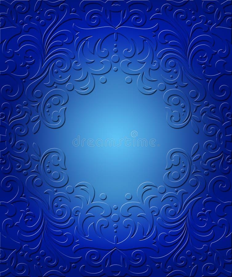 Μπλε ανασκόπηση στοκ φωτογραφίες με δικαίωμα ελεύθερης χρήσης