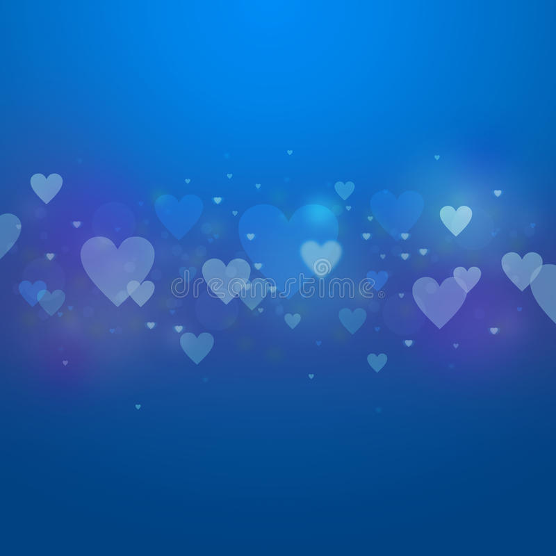 Μπλε ανασκόπηση στοκ εικόνα με δικαίωμα ελεύθερης χρήσης
