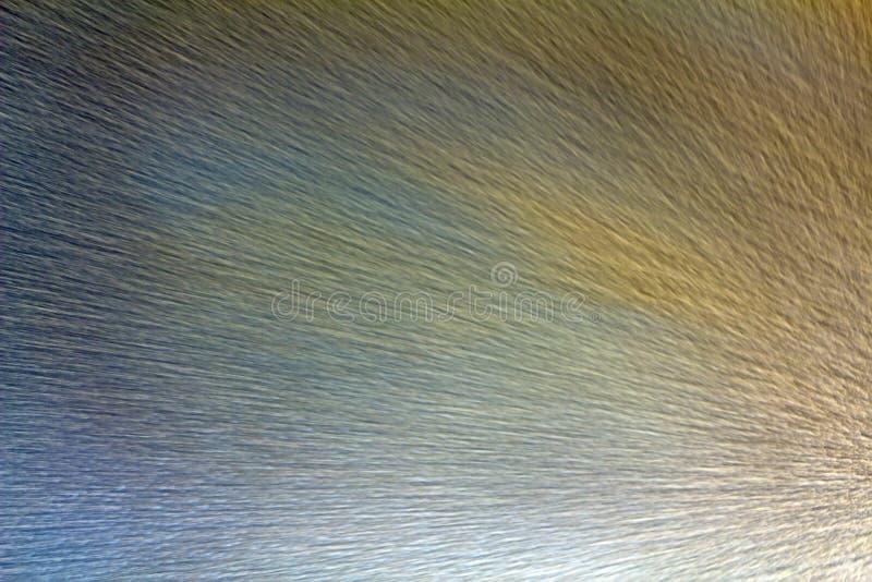 Μπλε ανοικτό γκρι μπεζ κίτρινο διαστημικό υπόβαθρο αντιγράφων, επίπεδη ηλιόλουστη τραχιά ανώμαλη σύσταση επιφάνειας ως αναδρομικό στοκ φωτογραφία με δικαίωμα ελεύθερης χρήσης