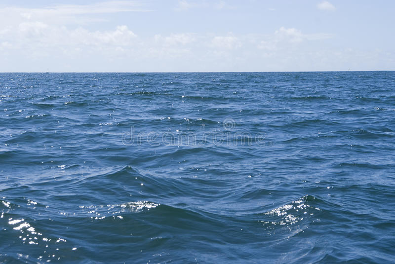 μπλε βαθύς ωκεανός στοκ φωτογραφίες με δικαίωμα ελεύθερης χρήσης