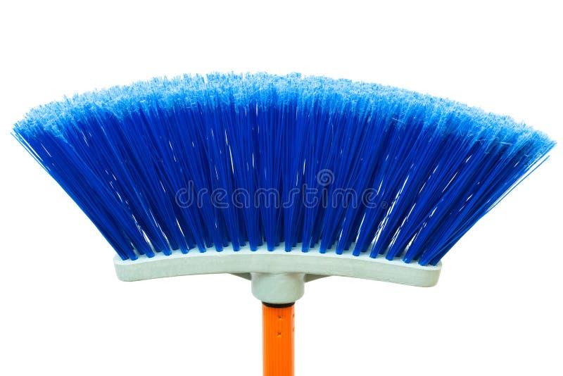 μπλε βούρτσα στοκ φωτογραφίες με δικαίωμα ελεύθερης χρήσης