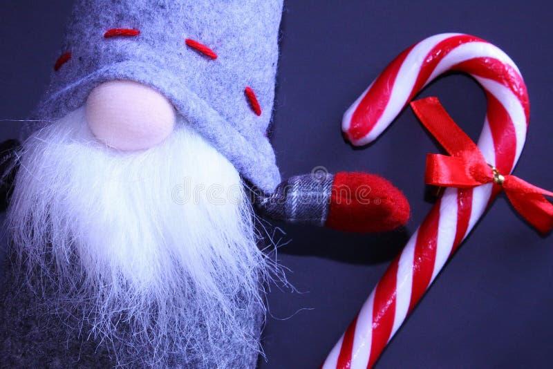 μπλε γυαλί σύνθεσης Χριστουγέννων μπιχλιμπιδιών Υπόβαθρο διακοπών Χριστουγέννων στοκ φωτογραφία με δικαίωμα ελεύθερης χρήσης