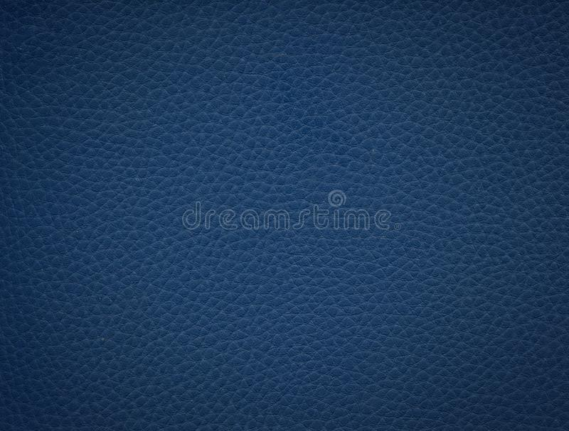 μπλε δέρμα ανασκόπησης στοκ φωτογραφία