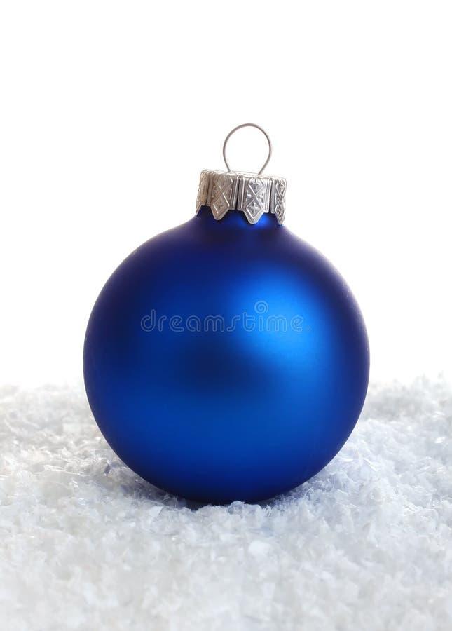 μπλε διακόσμηση στοκ φωτογραφίες