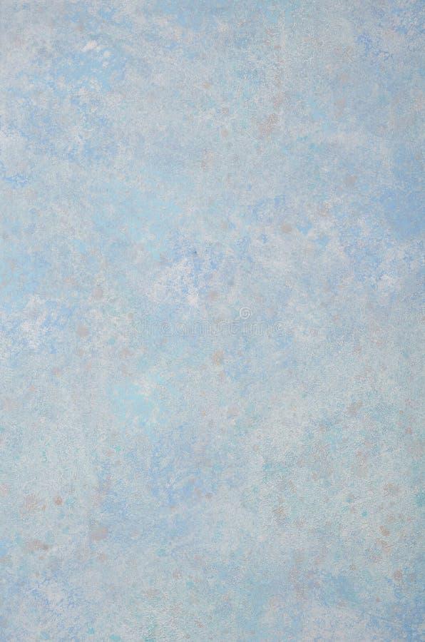Μπλε ενετικό ασβεστοκονίαμα κρητιδογραφιών, σύσταση στοκ εικόνα