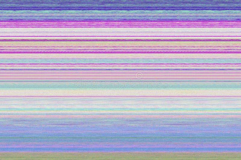Μπλε θόρυβος δυσλειτουργίας στοκ φωτογραφία με δικαίωμα ελεύθερης χρήσης