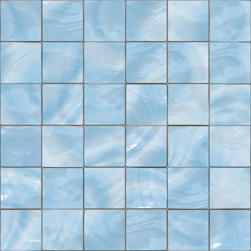 μπλε κεραμίδια σύστασης &g ελεύθερη απεικόνιση δικαιώματος