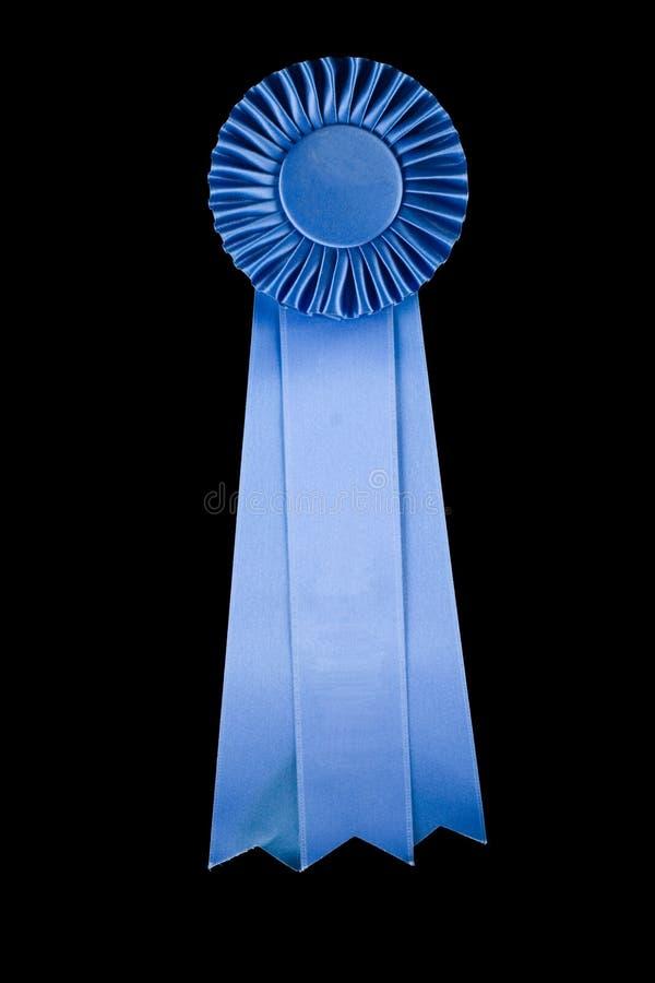 μπλε κορδέλλα στοκ φωτογραφίες με δικαίωμα ελεύθερης χρήσης