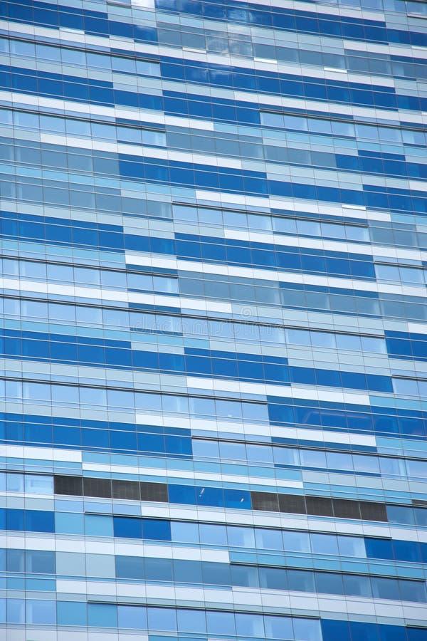 Download μπλε κτήριο ανασκόπησης στοκ εικόνες. εικόνα από μορφές - 13179308