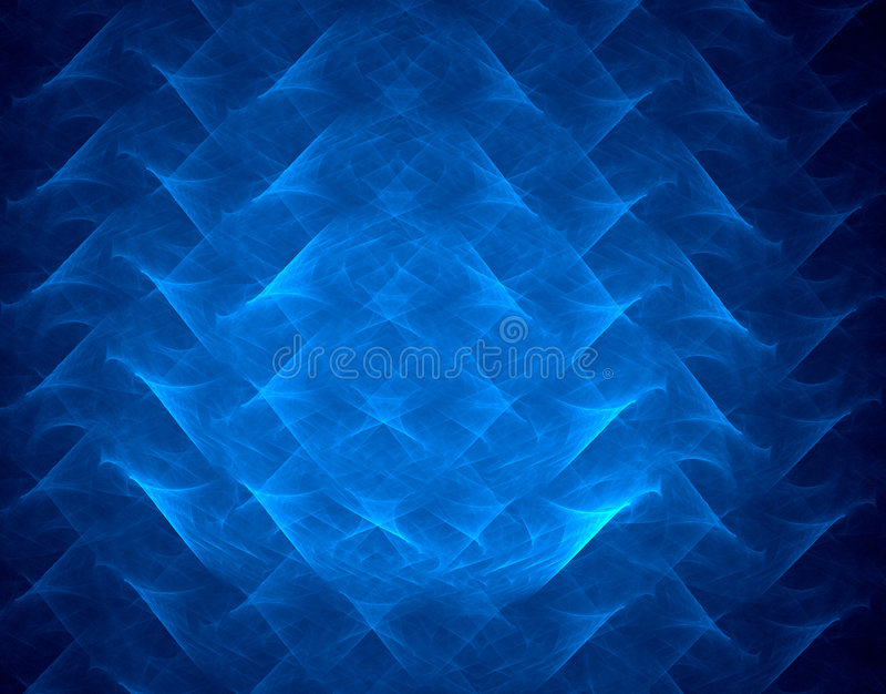 μπλε κύματα απεικόνιση αποθεμάτων