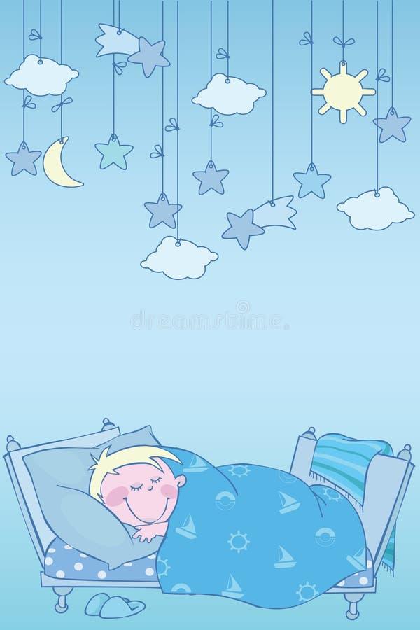 μπλε νύχτα