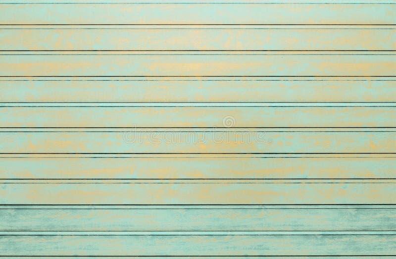 Μπλε ξύλινο υπόβαθρο σύστασης πινάκων Εκλεκτής ποιότητας επίδραση στοκ εικόνα