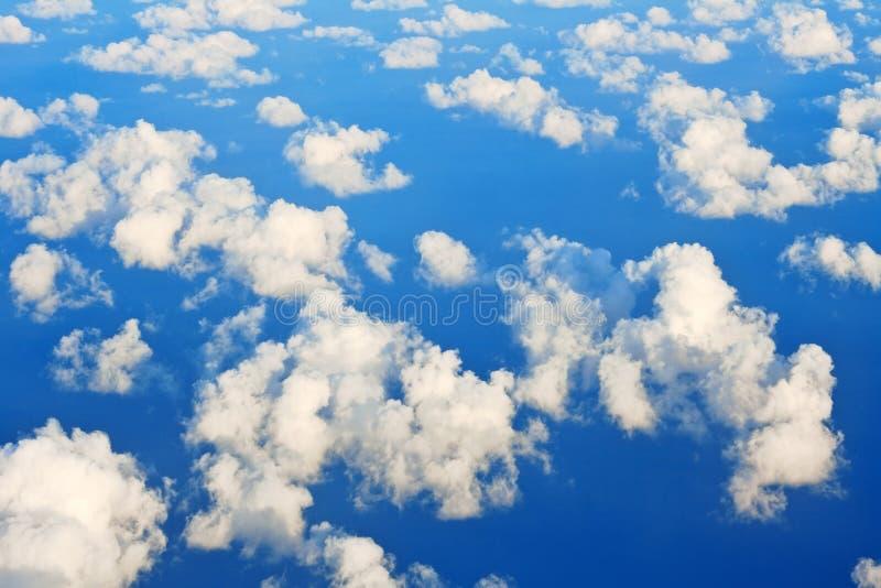 μπλε ουρανός ανασκόπηση&sigma στοκ εικόνες με δικαίωμα ελεύθερης χρήσης