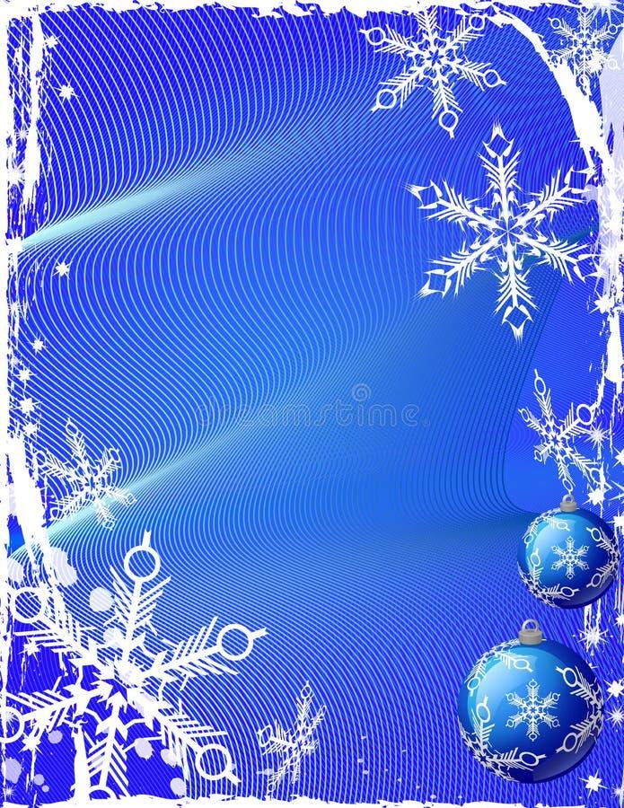 μπλε πάγος ανασκόπησης στοκ εικόνες