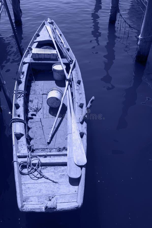 μπλε ποιητικός στοκ φωτογραφία με δικαίωμα ελεύθερης χρήσης