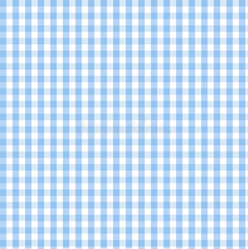 μπλε πρότυπο ανασκόπησης ά&n διανυσματική απεικόνιση