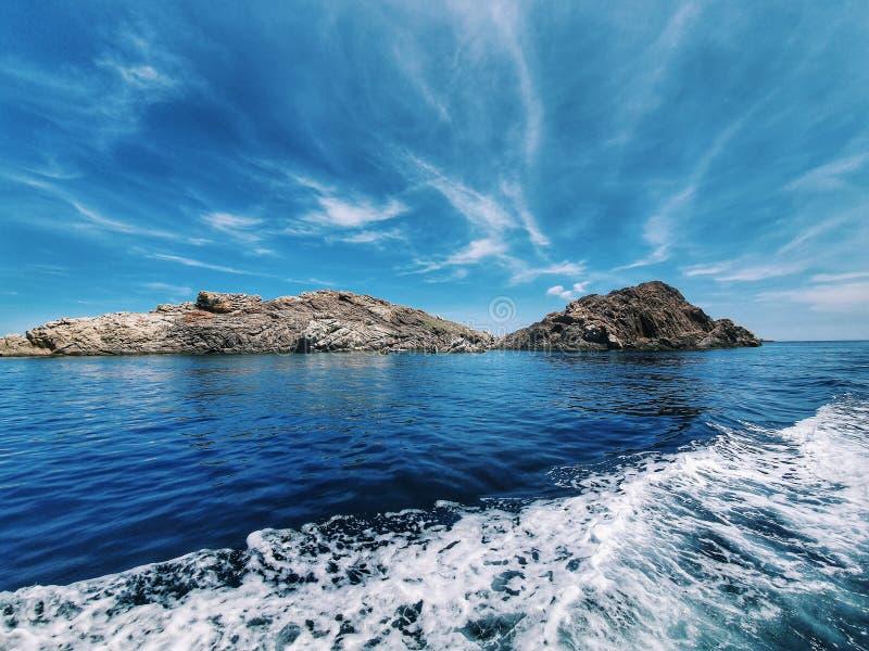 Μπλε σκιές στοκ εικόνες με δικαίωμα ελεύθερης χρήσης