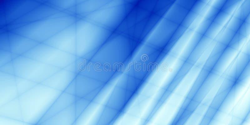 Μπλε σχέδιο οθόνης υποβάθρου ευρύ απεικόνιση αποθεμάτων