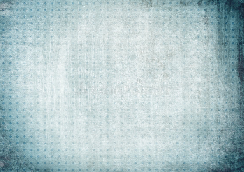 μπλε σύσταση grunge απεικόνιση αποθεμάτων